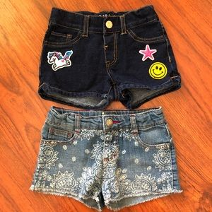 Other - Target Shorts